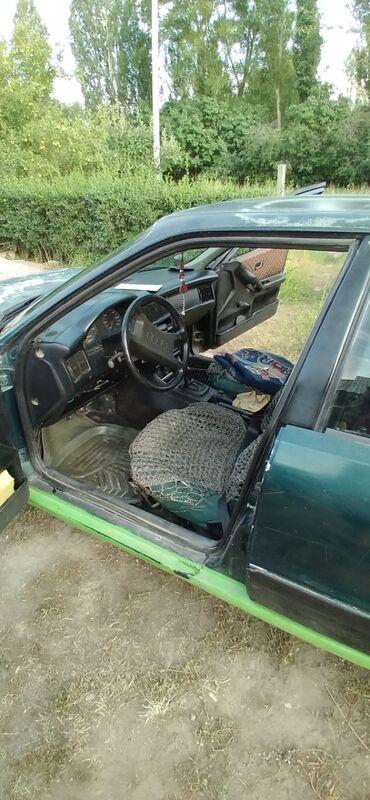Транспорт - Юрьевка: Audi 80 1.8 л. 1990 | 270735 км