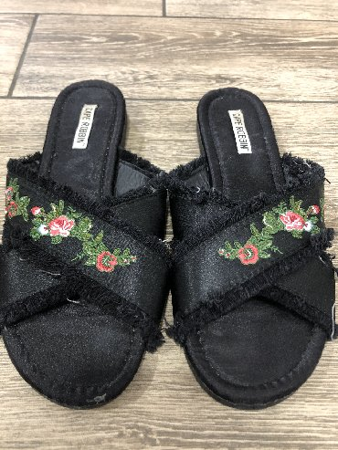 Papuce iz pariza - Srbija: Papuce 39 broj iz Amerike