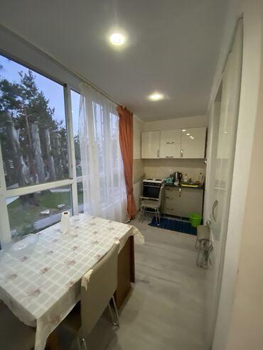 Недвижимость - Чок-Тал: 2 комнаты, 50 кв. м Теплый пол, Бронированные двери, С мебелью