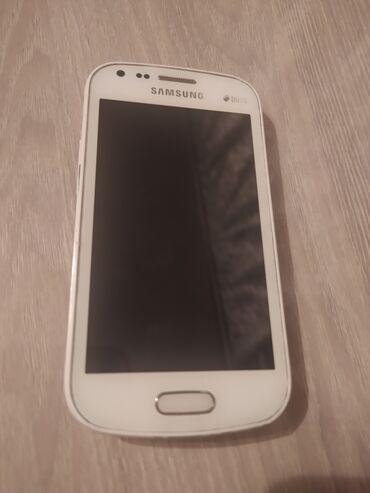 Samsung S duos 2  Б/у в хорошем состоянии Всё работает  Память 4ГБ Сло