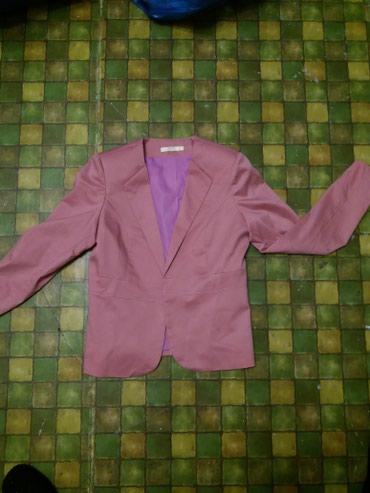 Пиджаки новые 46 размер по 400сом в Бишкек