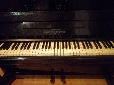 Musiqi alətləri - Masallı: Piano