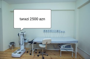 Estetik plomb qiymeti - Azərbaycan: Estetik Mərkəzimiz bağlandı üçün avadanlıq ucuz satılır