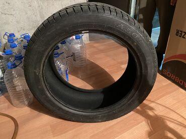 диски ronal r14 в Кыргызстан: Продаю зимние масловые шины размером 275/45R20