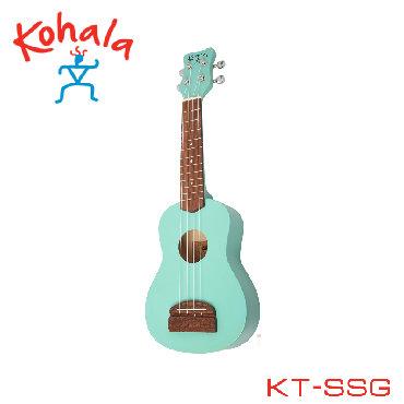 Укулеле сопрано Kohala KT-SSG в Бишкек