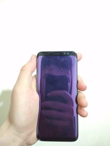 Samsung Galaxy s8 (64gb). ( 2сим.) все работает ..))). в Бишкек