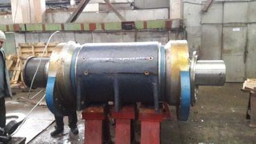 Изготовление горнорудного оборудования в Бишкек