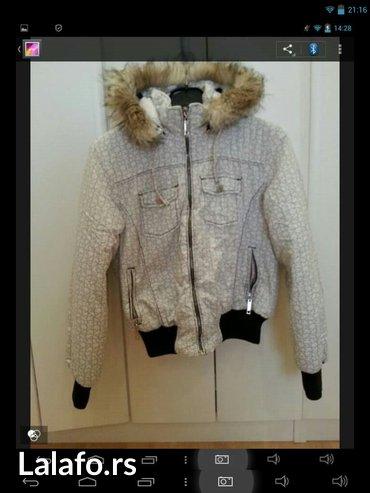 Zenska jakna vel L  - Pozarevac