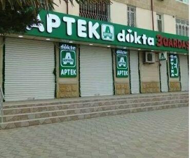 7 elan | İŞ: Yevlaxda təcrübəli farmacevt xanımlar axtarılır 3qardaş aptekə