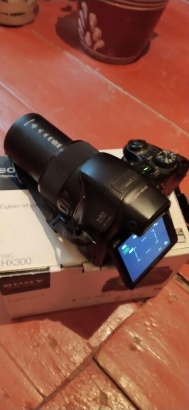 Sony cyber-shot DSC-HX300 в хорошем состоянии