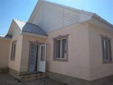инверторы для солнечных батарей 56000 в Кыргызстан: Продам Дом 110 кв. м, 4 комнаты