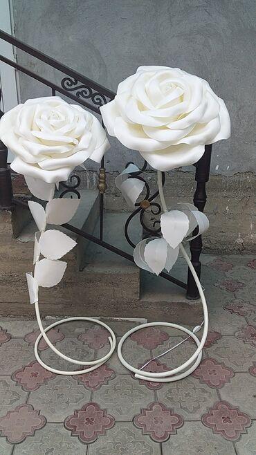 Роза светильник. Хорошая идея для подарка. Можете заказать. В моём