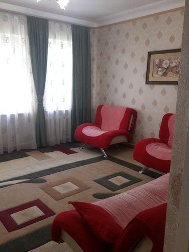 Сдаю хороший добротный дом в центре города , район  Церкви. Сам дом in Бишкек