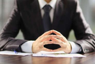Работа - Бишкек: Требуется Управляющий/Директор фирмы по производству