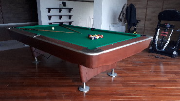 billiard - Azərbaycan: Bilyard masalarının təmiri və satışı.Yeni model bilyard masalarını