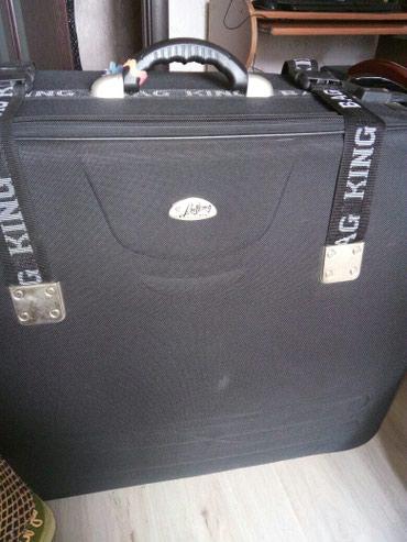 Bakı şəhərində Большой чемодан из USA Совсем новый