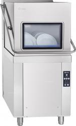 посудомойка в Кыргызстан: Abat МПК-1100ККупольная посудомоечная машина Abat МПК-1100К