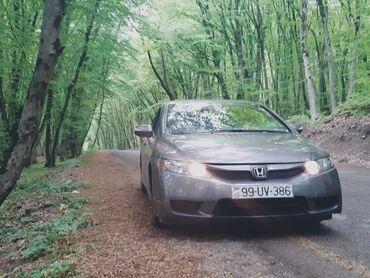 hazır biznes plan - Azərbaycan: Honda Civic 1.3 l. 2010   350000 km