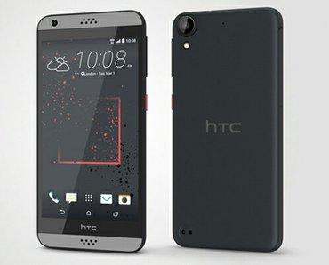 Bakı şəhərində HTC 630 tecili satilir. Ekran wuwesi qirilmiwdi orjinalini qoymuwam. H