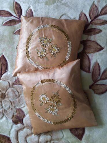 Подушка декоративная, 40х40см