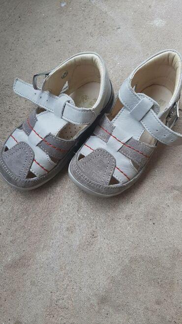 Muške dečije sandalice Naturino