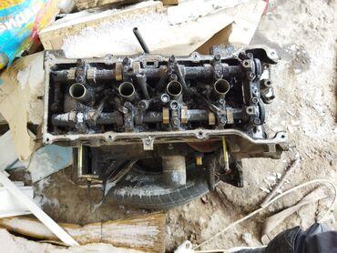 Продаю мотор от Ниссан Санни 1999 года объем 1.5 требуется замена коль