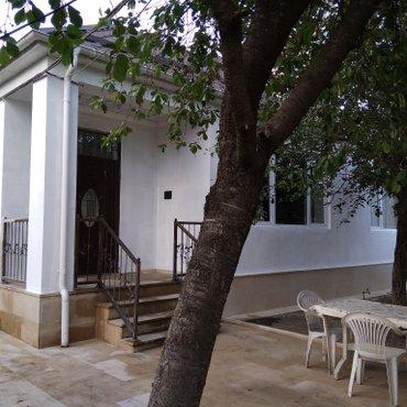 Qusar şəhərində Qusar seherinde her bir seraiti olan ev gunluk kiraye verilir. 6,7