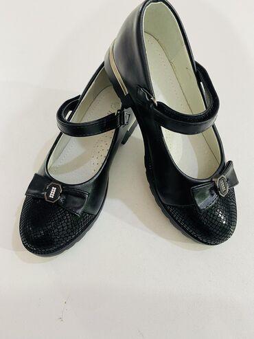 10696 объявлений: Новые туфли, чёрные. Внутри кожа ортопедические стельки. Цена