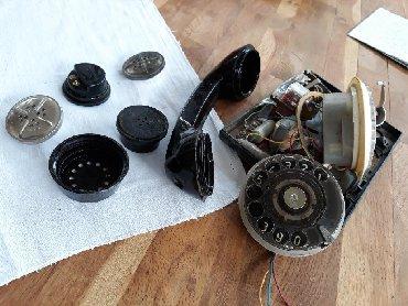 телефоны флай bl8010 в Азербайджан: Запчасти от старых телефонов