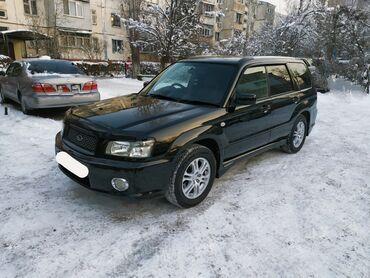 диски на авто bbs в Кыргызстан: Subaru Forester 2 л. 2003 | 217000 км