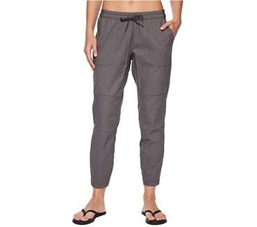 Новые женские брюки The north face оригинал из США. Очень легкие