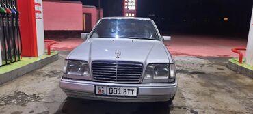 Mercedes-Benz W124 2 л. 1995 | 312256 км