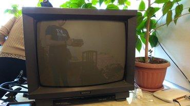 Телевизор Беко, в хорошем состоянии. Работает все в Бишкек