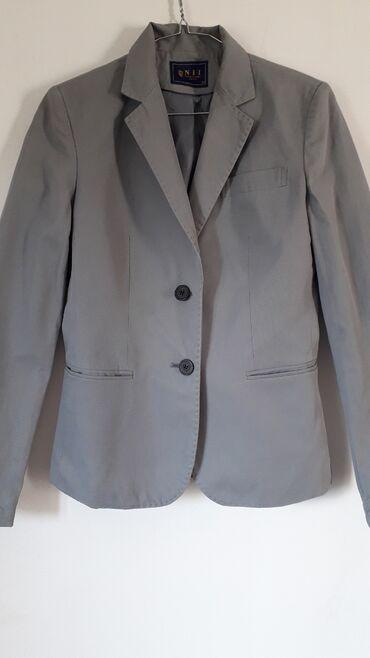 продается дом кара балте рассрочку in Кыргызстан   КУПЛЮ ДОМ: Продаю серый пиджак в шикарном качестве,производство Корея.Состояние
