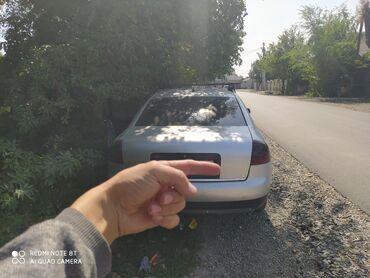 audi a6 2 5 tiptronic в Кыргызстан: Audi A6 2.5 л. 2002 | 40000 км