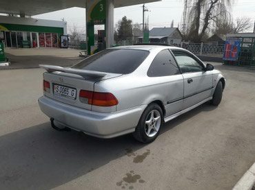 Honda Civic 1998 в Бишкек