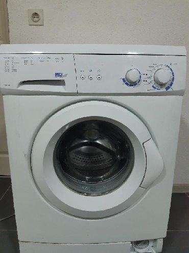 Front end developer - Srbija: Frontalno Mašina za pranje 6 kg