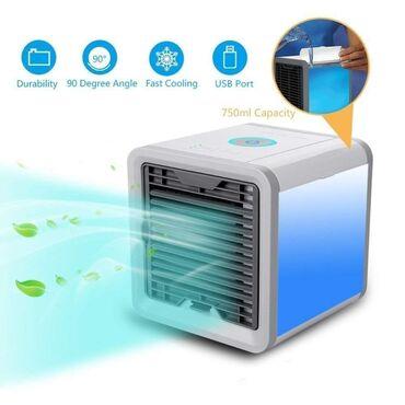 2.100dinRashladni uređaj- Mini KlimaUživajte u svežim i čistom