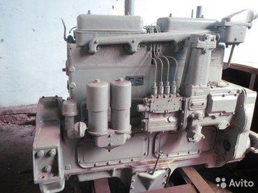 Двигатель д108 с капитального ремонта в Бишкек