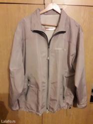 Muska jakna prolecna donesena iz italije,original head ocuvana bez - Pancevo