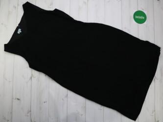Женское прямое платье Anne Brooks, L-XL Длина: 104 см Пог: 46 см Пот