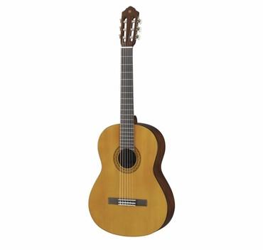 Гитара YAMAHA C40 Идеальна для начинающего гитаристаВысочайший уровень