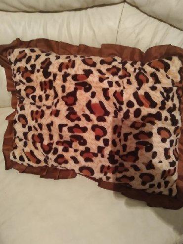 Текстиль - Кыргызстан: Подушка