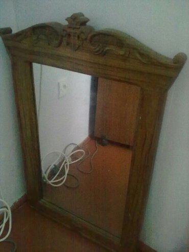 Xırdalan şəhərində Зеркало ручная работа,дерево(каштан)