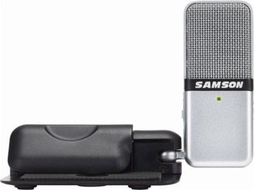 """Bakı şəhərində """"Samson Go mic"""" usb mikrofon"""