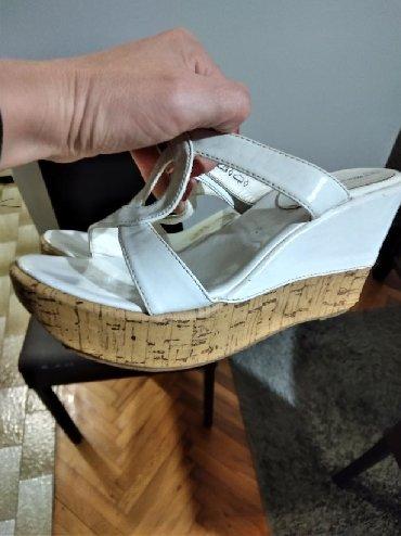 Ženska obuća | Bela Crkva: Papuce odgovara br.37