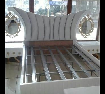 Дом и сад в Баку: Yataq desti Orginal fabrik istehsali mebellerin fabrik qiymetlerile