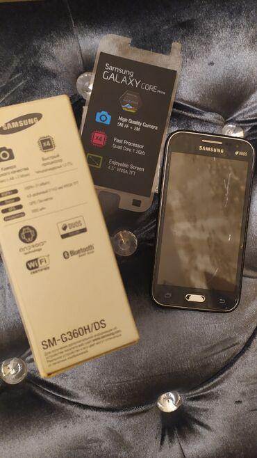 Samsung g360h - Азербайджан: Samsung G360H/DS