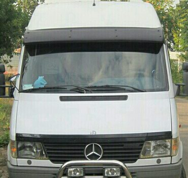 Mercedes-Benz Sprinter 1998 в Кант