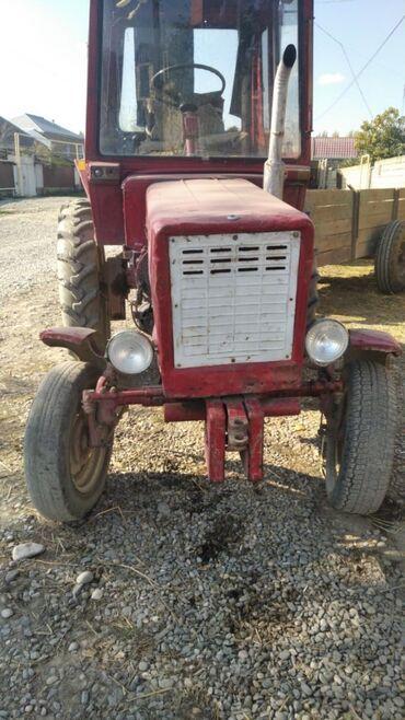 21 elan   NƏQLIYYAT: Təcili satılır tek traktor
